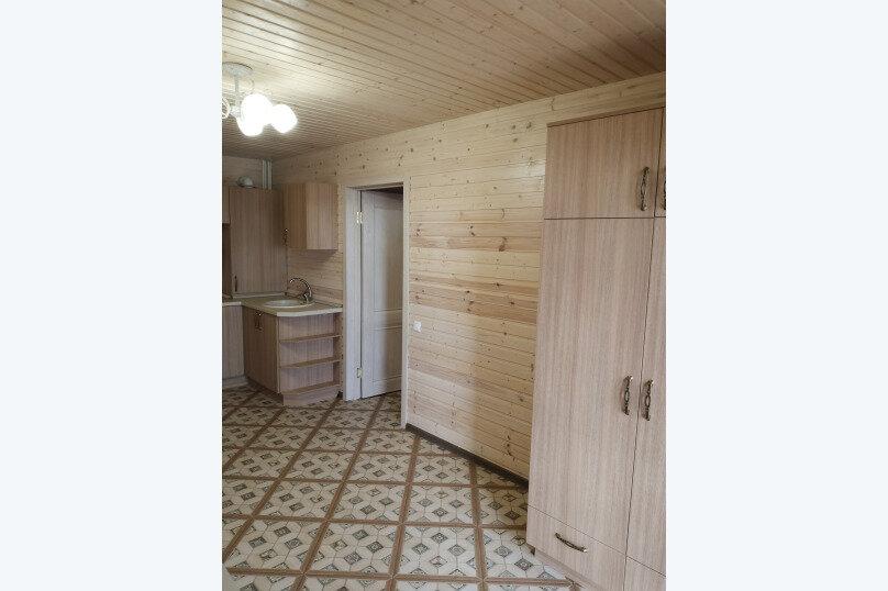 Отдельная комната, Раевского, 10, Алушта - Фотография 7