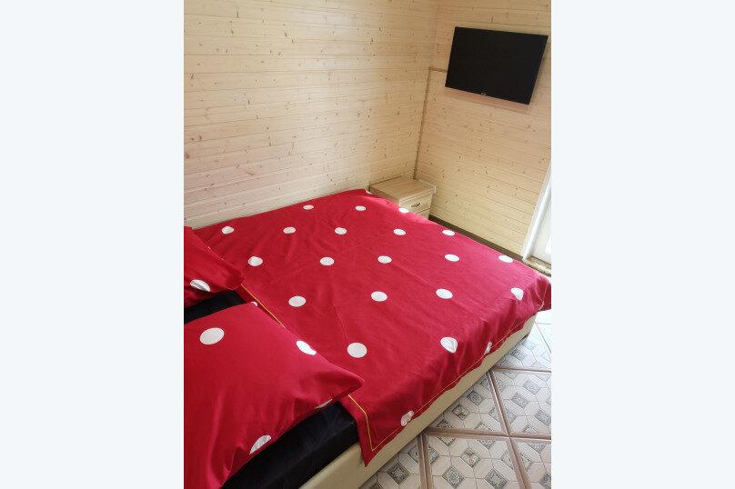 Отдельная комната, Раевского, 10, Алушта - Фотография 9