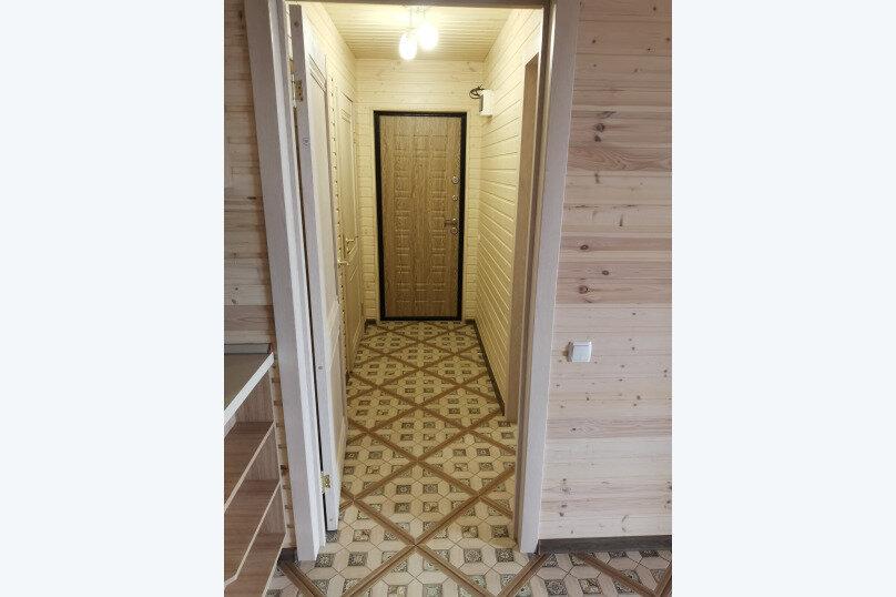 Отдельная комната, Раевского, 10, Алушта - Фотография 11