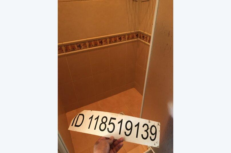Трехэтажный Эллинг под ключ, 200 кв.м. на 10 человек, 3 спальни, Курортная улица, 42А, Феодосия - Фотография 6