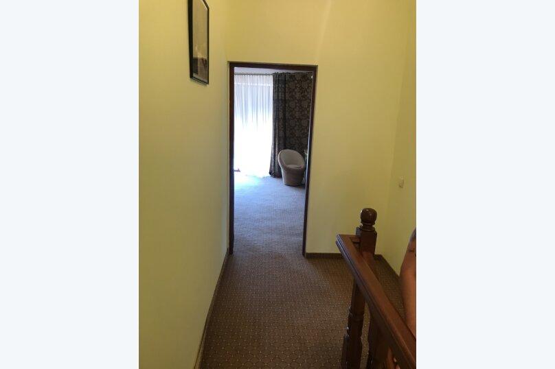 Трехэтажный Эллинг под ключ, 200 кв.м. на 10 человек, 3 спальни, Курортная улица, 42А, Феодосия - Фотография 14
