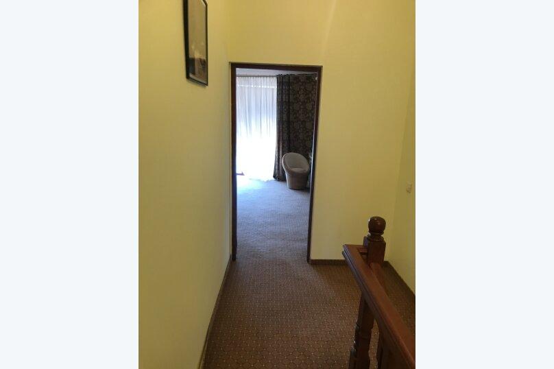 Трехэтажный Эллинг под ключ, 200 кв.м. на 10 человек, 3 спальни, Курортная улица, 42А, Феодосия - Фотография 15