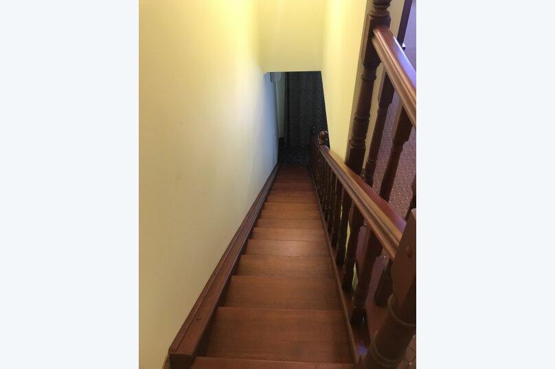 Трехэтажный Эллинг под ключ, 200 кв.м. на 10 человек, 3 спальни, Курортная улица, 42А, Феодосия - Фотография 16