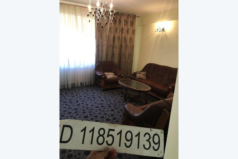Трехэтажный Эллинг под ключ, 200 кв.м. на 10 человек, 3 спальни, Курортная улица, 42А, Феодосия - Фотография 19