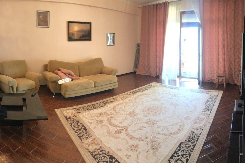 Трехэтажный Эллинг под ключ, 200 кв.м. на 10 человек, 3 спальни, Курортная улица, 42А, Феодосия - Фотография 24