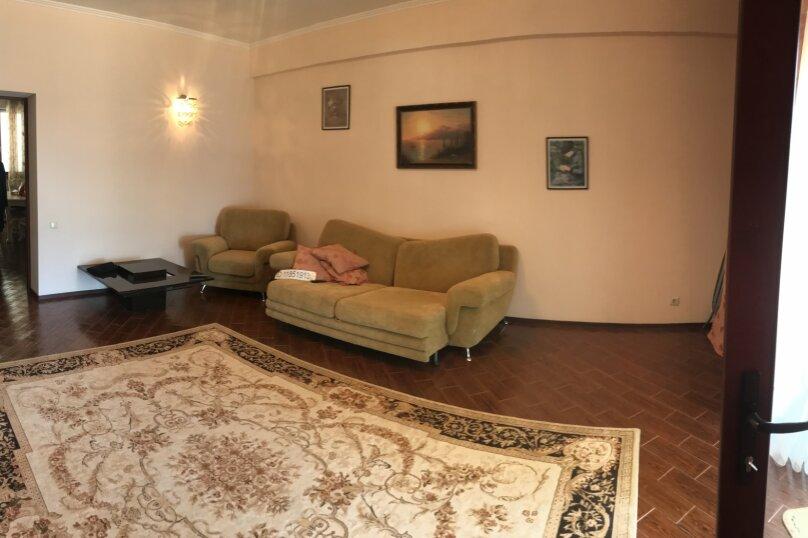 Трехэтажный Эллинг под ключ, 200 кв.м. на 10 человек, 3 спальни, Курортная улица, 42А, Феодосия - Фотография 25