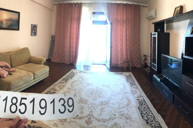 Трехэтажный Эллинг под ключ, 200 кв.м. на 10 человек, 3 спальни, Курортная улица, 42А, Феодосия - Фотография 26