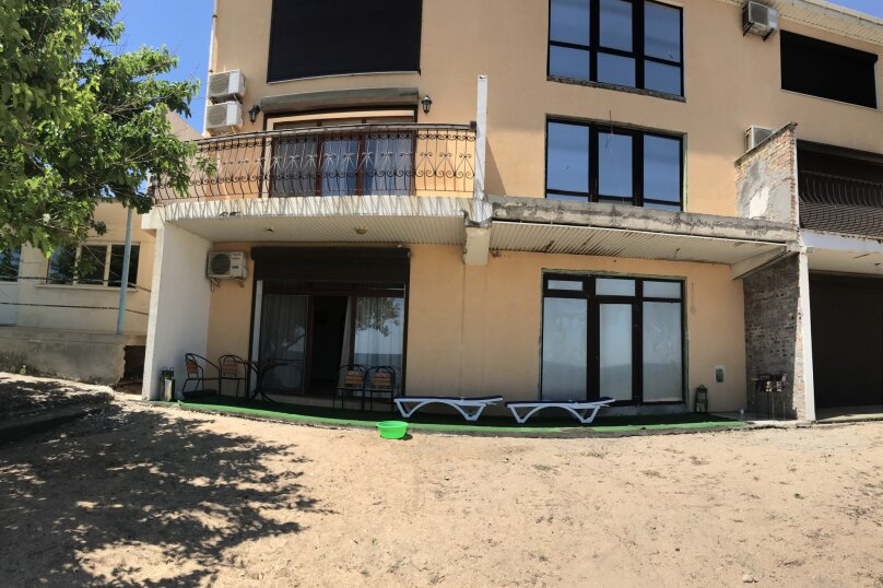 Трехэтажный Эллинг под ключ, 200 кв.м. на 10 человек, 3 спальни, Курортная улица, 42А, Феодосия - Фотография 27