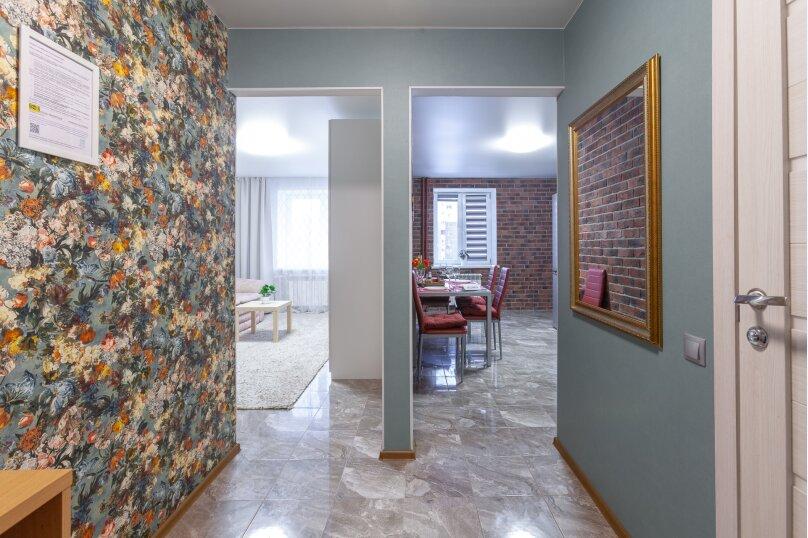 1-комн. квартира, 50 кв.м. на 4 человека, улица Гая, 27Б, Самара - Фотография 26