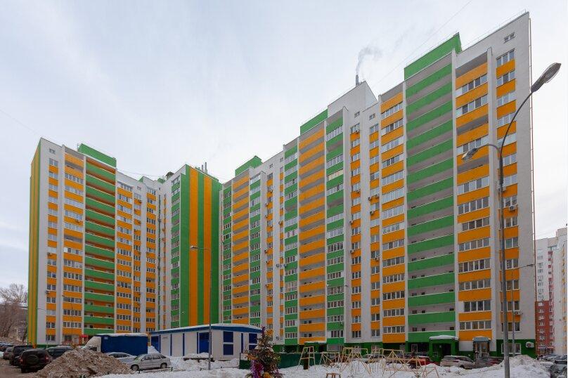 1-комн. квартира, 50 кв.м. на 4 человека, улица Гая, 27Б, Самара - Фотография 29