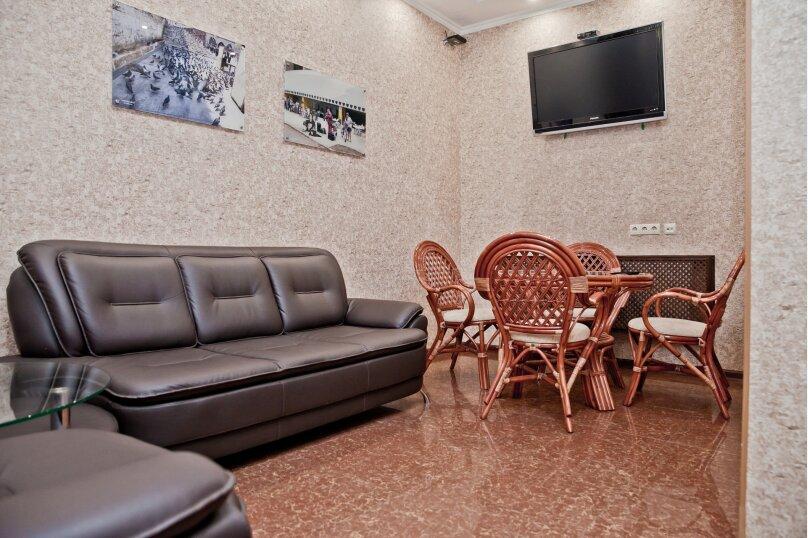 Гостиница 1141354, Рабочая улица, 1 на 7 номеров - Фотография 1