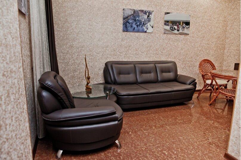 Гостиница 1141354, Рабочая улица, 1 на 7 номеров - Фотография 2