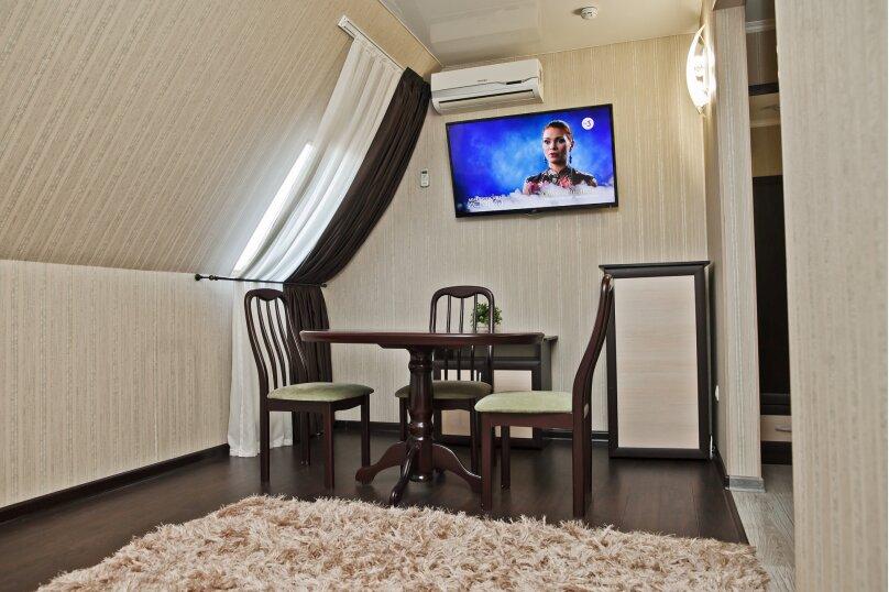 Гостиница 1141354, Рабочая улица, 1 на 7 номеров - Фотография 7
