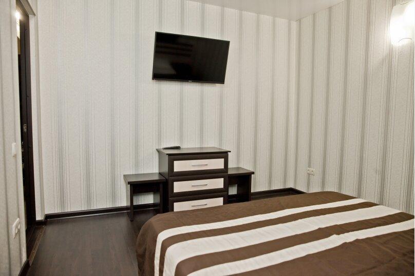 Гостиница 1141354, Рабочая улица, 1 на 7 номеров - Фотография 11