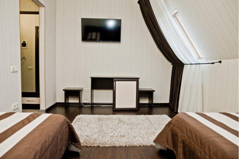 Гостиница 1141354, Рабочая улица, 1 на 7 номеров - Фотография 23