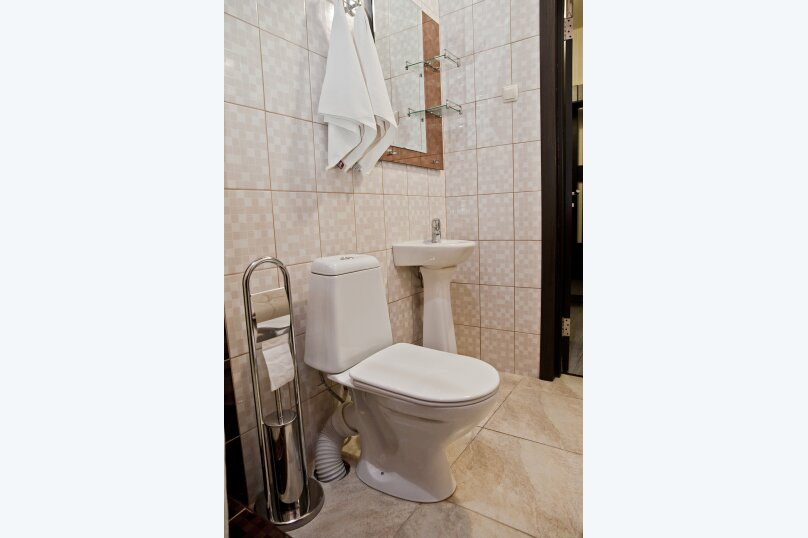 Гостиница 1141354, Рабочая улица, 1 на 7 номеров - Фотография 26