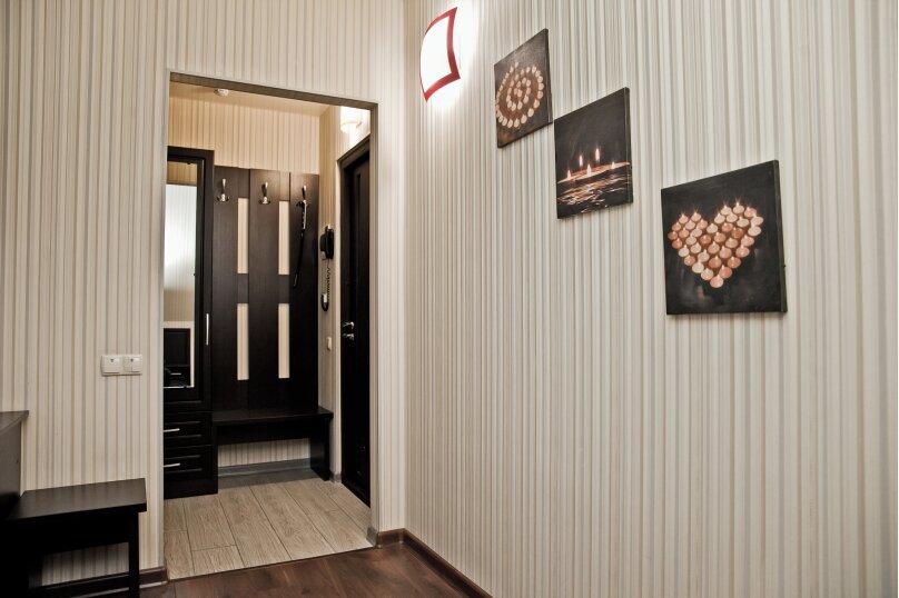 Гостиница 1141354, Рабочая улица, 1 на 7 номеров - Фотография 29