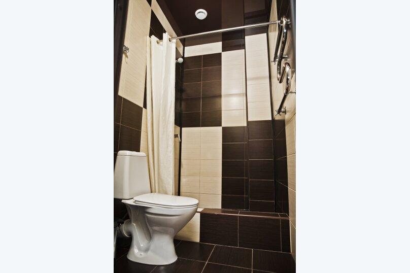 Гостиница 1141354, Рабочая улица, 1 на 7 номеров - Фотография 32