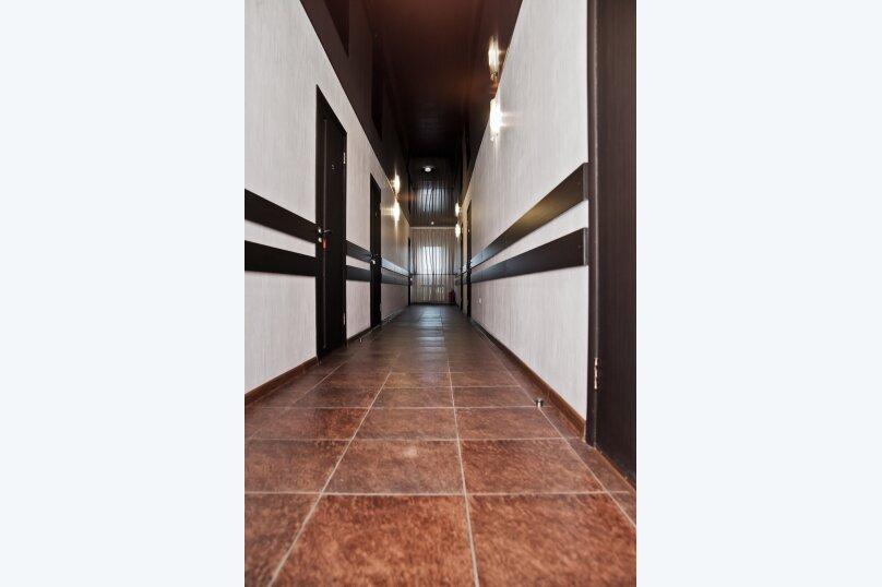 Гостиница 1141354, Рабочая улица, 1 на 7 номеров - Фотография 34