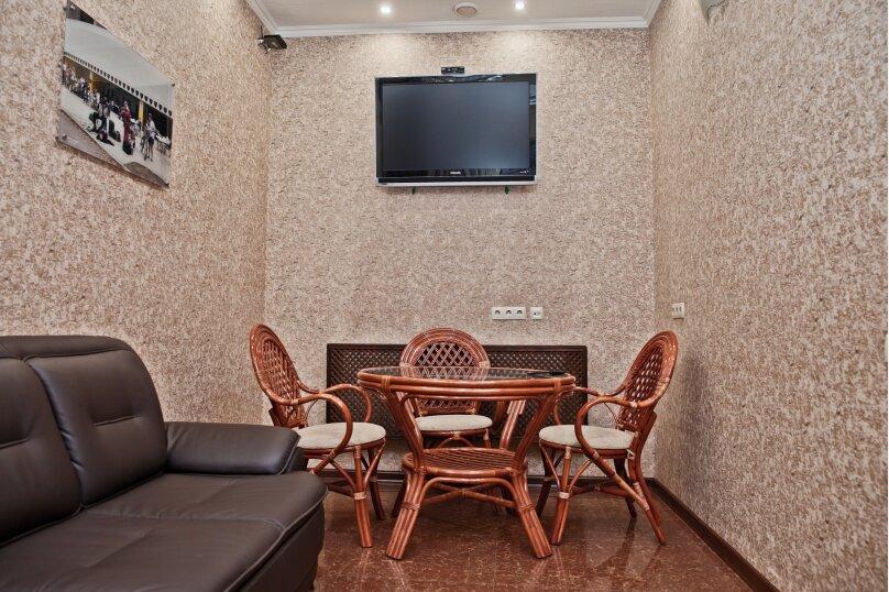 Гостиница 1141354, Рабочая улица, 1 на 7 номеров - Фотография 35