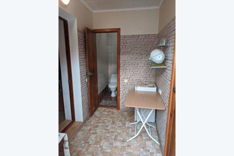4-х местный номер с отдельным входом , Набережная , 42, Штормовое - Фотография 7