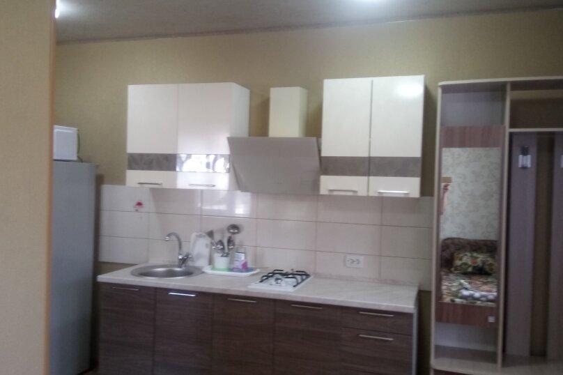 2-х комнатный номер с  кухней на 2-4 человека, Сурожская улица, 104, Судак - Фотография 1
