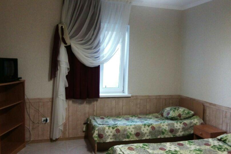 4 номер 2 этаж, Курская, 58, Береговое, Феодосия - Фотография 2