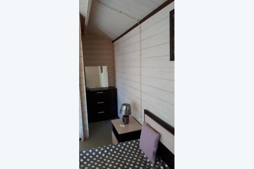 """Домик """"У Лизы-2"""", 30 кв.м. на 4 человека, 1 спальня, Фабричная улица, 43-А, Пицунда - Фотография 4"""