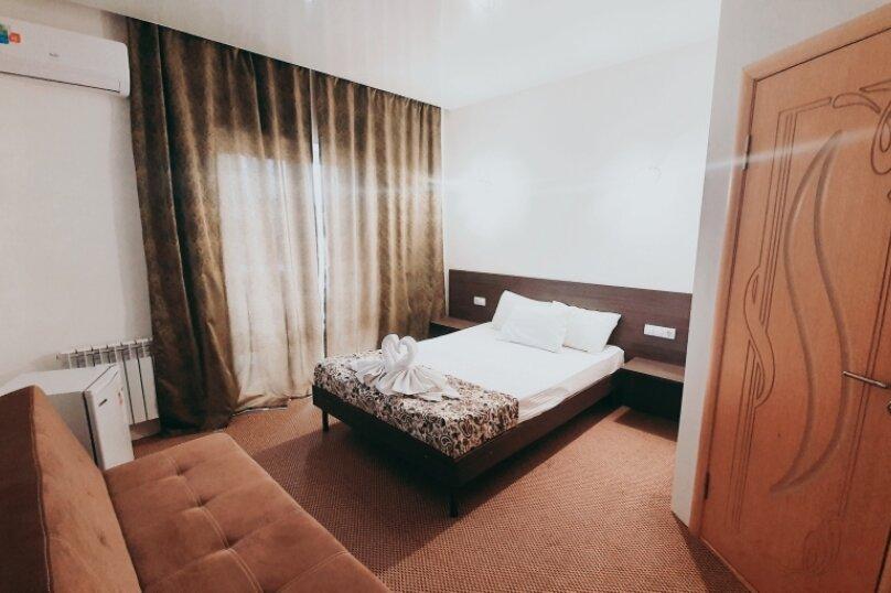 """Отель """"Белое Солнце"""", Гиацинтовый проезд, 2 на 33 номера - Фотография 46"""