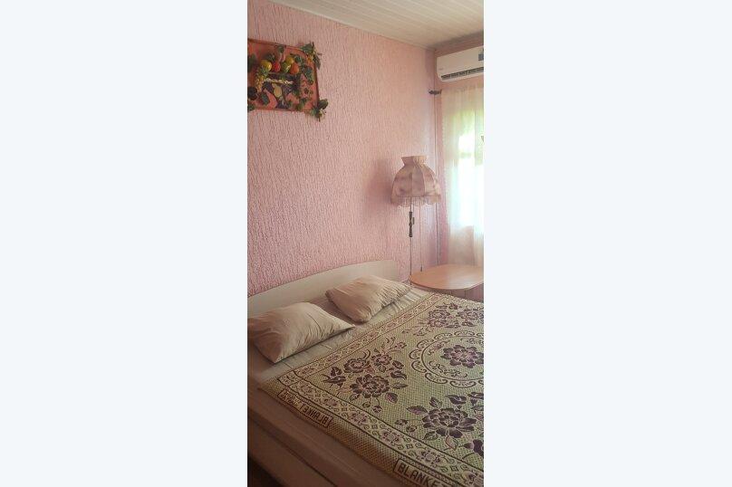 Стандартный 2-х местный номер, Новая улица, 64, Поповка - Фотография 10