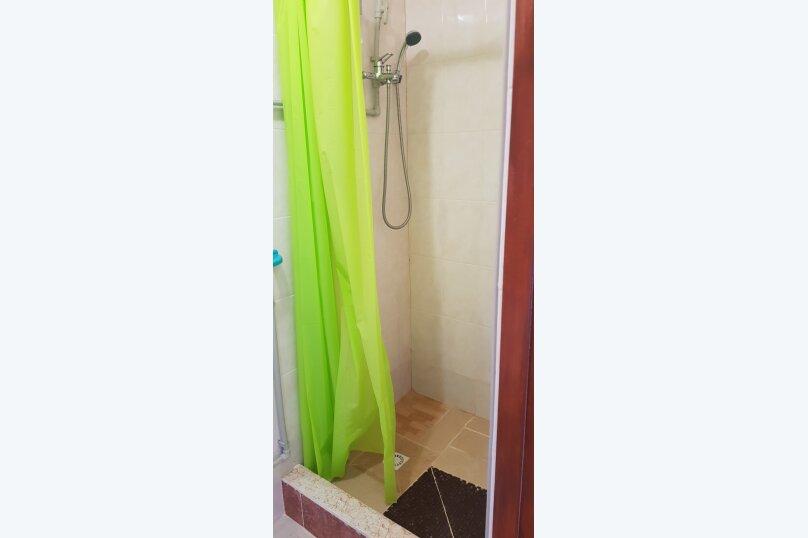 Стандартный 2-х местный номер, Новая улица, 64, Поповка - Фотография 11