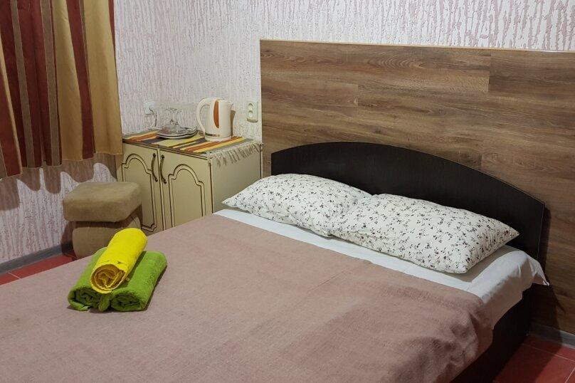 Стандартный 2-х местный номер, Новая улица, 64, Поповка - Фотография 1