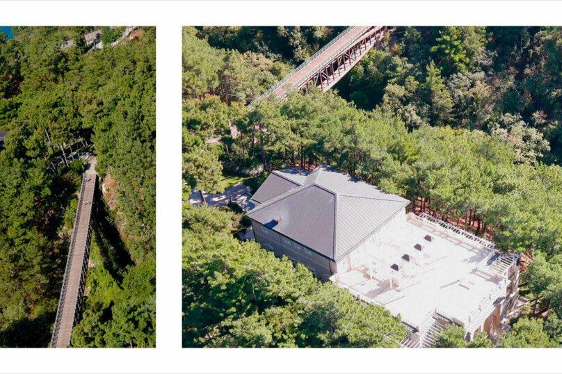 """Апарт-отель """"Гнилая гора"""" (Rotten Berg) - бронирование доступно в 2025 гг. , Замок, в Прасковеевке на 16 номеров - Фотография 8"""