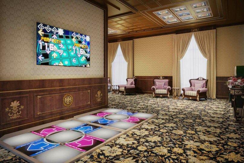 """Апарт-отель """"Гнилая гора"""" (Rotten Berg) - бронирование доступно в 2025 гг. , Замок, в Прасковеевке на 16 номеров - Фотография 16"""