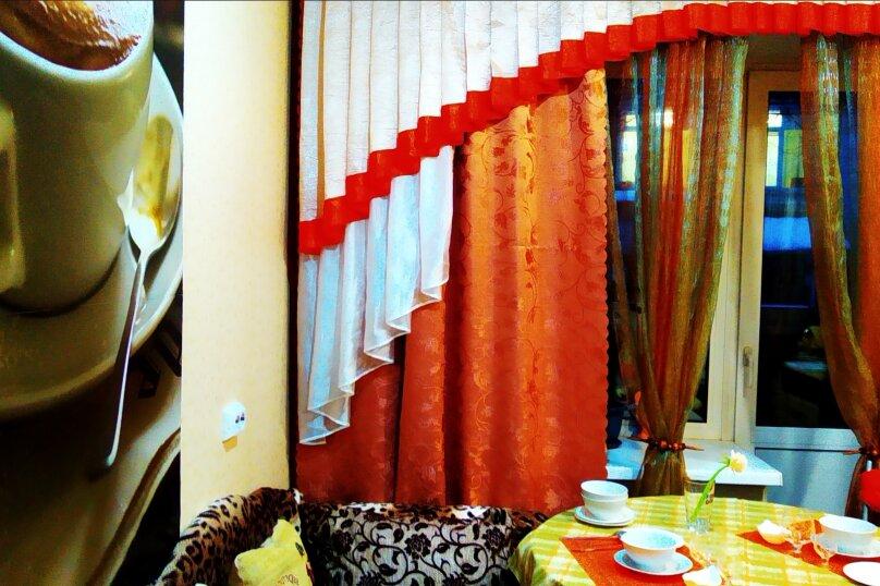 1-комн. квартира, 36 кв.м. на 5 человек, Красноармейская улица, 95Б, Йошкар-Ола - Фотография 8