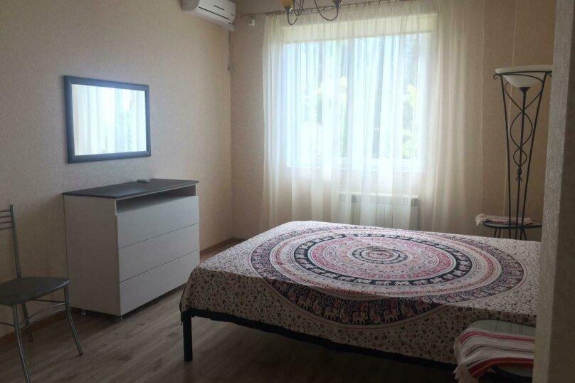 2-комн. квартира, 100 кв.м. на 4 человека, Сухумское шоссе, 19А, Хоста - Фотография 17