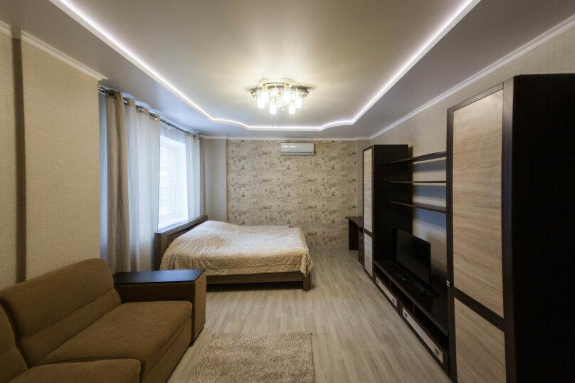 1-комн. квартира, 45 кв.м. на 3 человека, улица Революции 1905 года, 31Д, Воронеж - Фотография 4