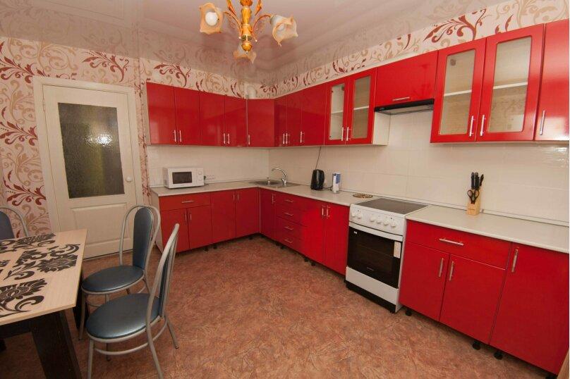 2-комн. квартира, 61 кв.м. на 4 человека, улица Революции 1905 года, 80Г, Воронеж - Фотография 3