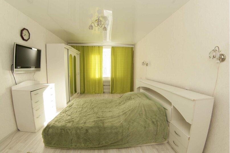 2-комн. квартира, 61 кв.м. на 4 человека, улица Революции 1905 года, 80Г, Воронеж - Фотография 4
