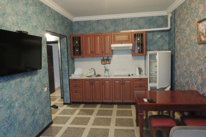 Гостевой дом СИРИУС, улица Просвещения, 105А на 14 комнат - Фотография 87