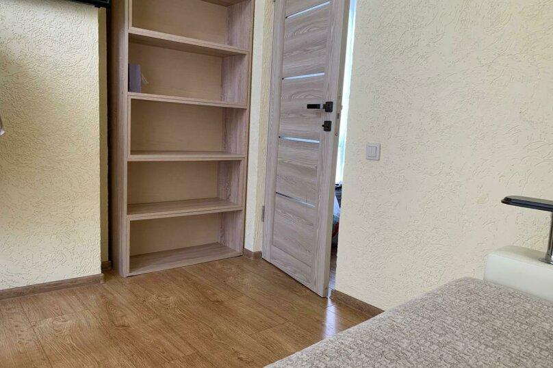 1-комн. квартира, 35 кв.м. на 4 человека, Насыпная улица, 45 стр 1, Адлер - Фотография 6