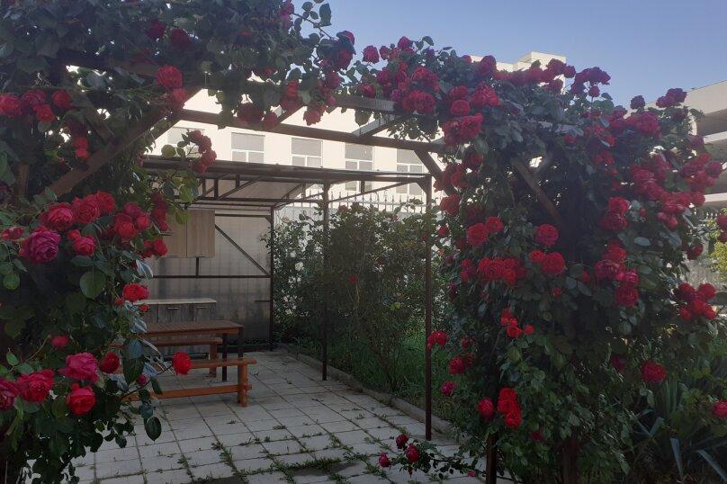 Эксклюзивный дом в Джемете, 100 кв.м. на 12 человек, 3 спальни, Межсанаторный проезд, 20, Анапа - Фотография 17
