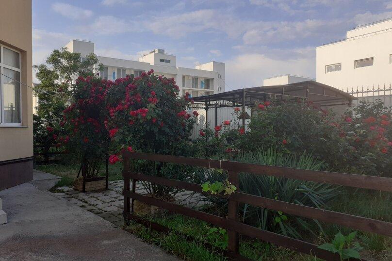 Эксклюзивный дом в Джемете, 100 кв.м. на 12 человек, 3 спальни, Межсанаторный проезд, 20, Анапа - Фотография 18
