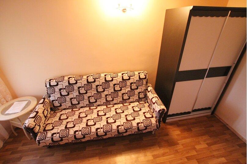 """Отель """"Лидия"""", улица 70 лет Октября, 12 на 36 номеров - Фотография 25"""