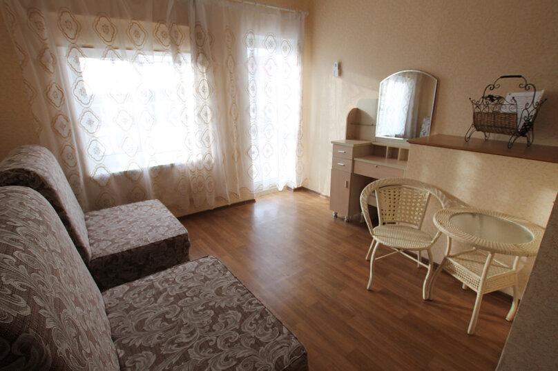 """Отель """"Лидия"""", улица 70 лет Октября, 12 на 36 номеров - Фотография 29"""