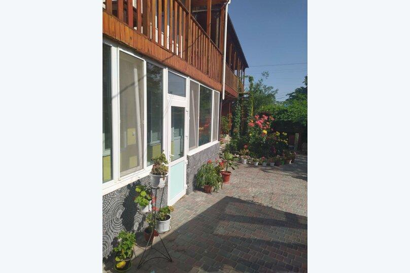 Дом, 70 кв.м. на 9 человек, 3 спальни, улица Степана Разина, 6, Феодосия - Фотография 18