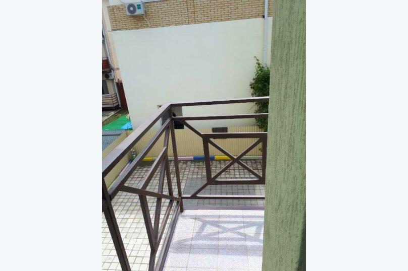 Гостевой дом Лотос, Курортный проезд, 6 на 15 комнат - Фотография 25