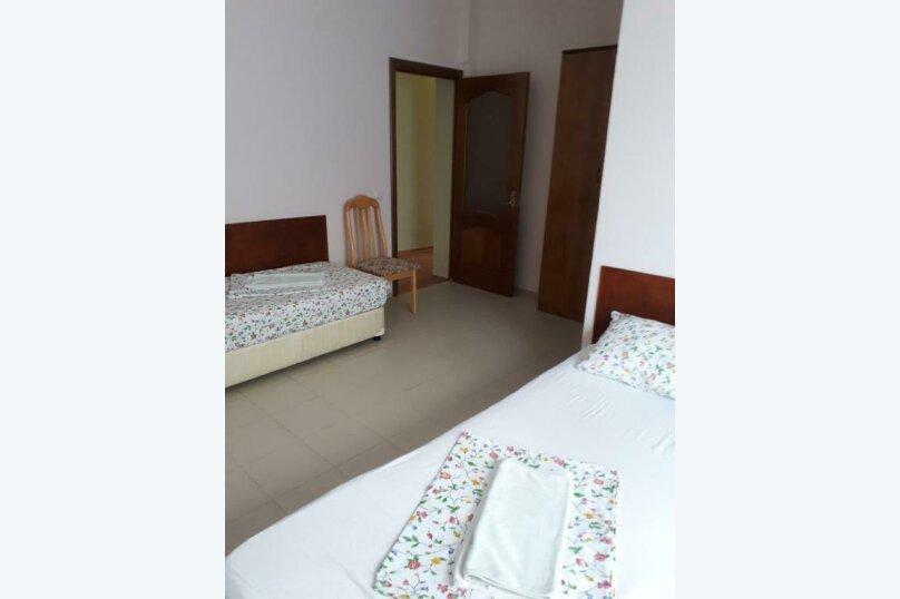 Гостевой дом Лотос, Курортный проезд, 6 на 15 комнат - Фотография 27