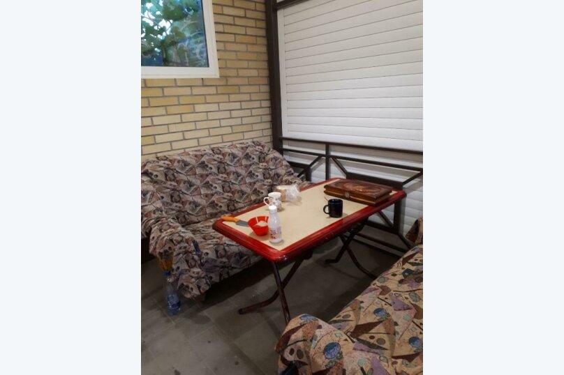 Гостевой дом Лотос, Курортный проезд, 6 на 15 комнат - Фотография 5