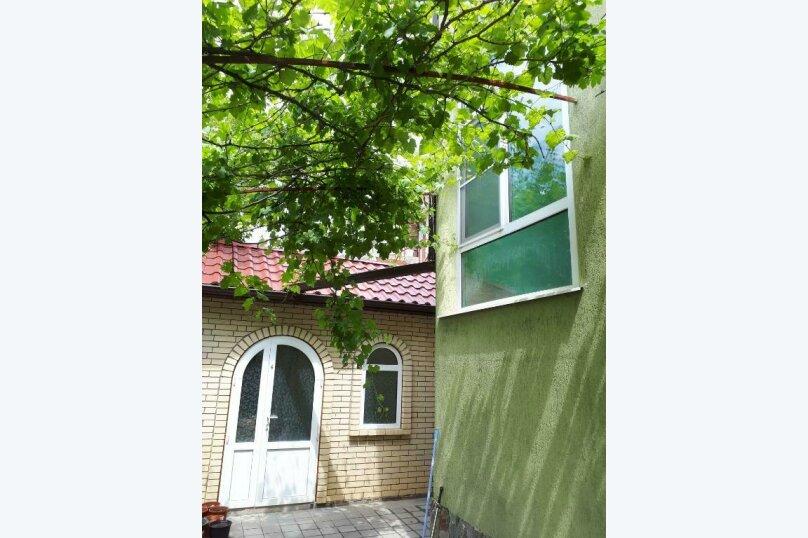 Гостевой дом Лотос, Курортный проезд, 6 на 15 комнат - Фотография 12
